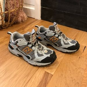 New Balance 479 Trail Running Shoes 4E (Size 10)